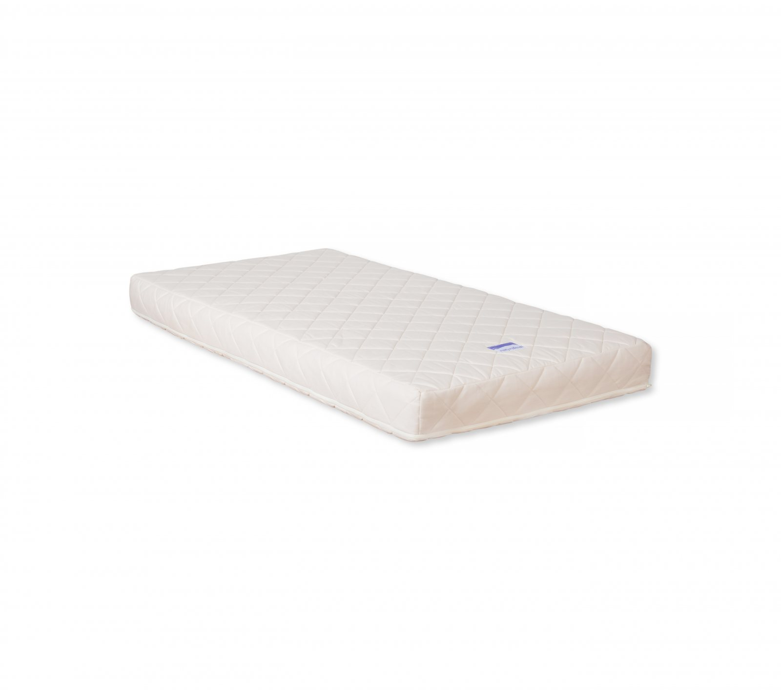 Quilted Mohair Mat Crib Naturalmat Usa